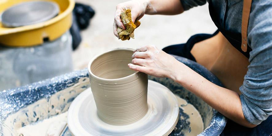 Salla Luhtasela, BA (Hons) Ceramic Design, Central Saint Martins